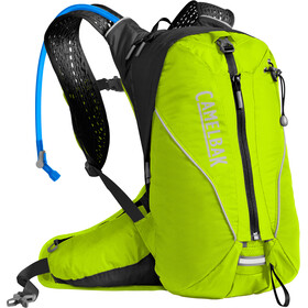 CamelBak Octane 16X Drinkrugzak, lime punch/black